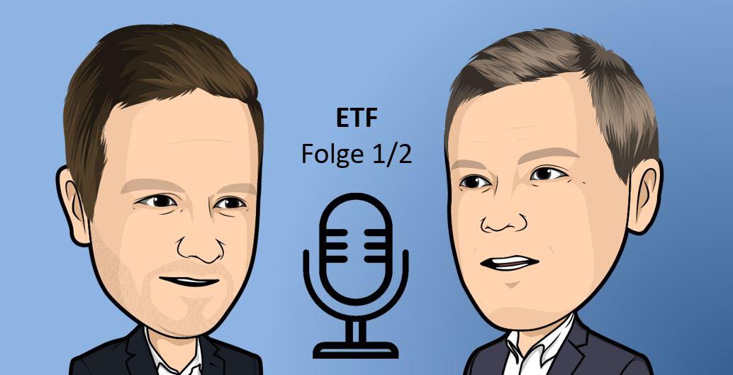 PGS001: Sondersendung ETF für Einsteiger