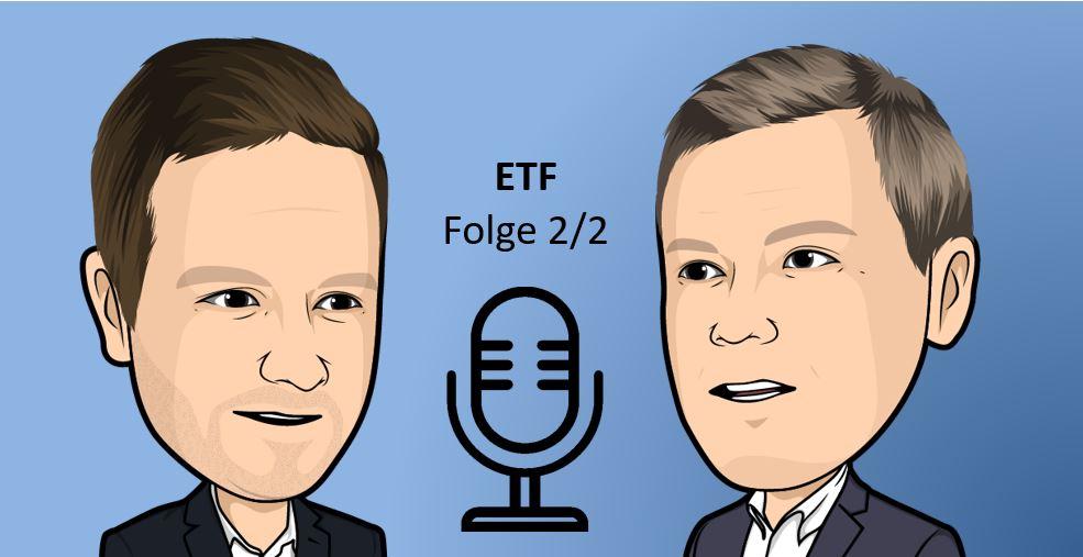 PGS002: Sondersendung ETF Favoriten