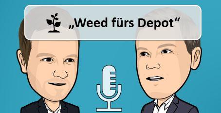 PG002: Cannabis Aktien