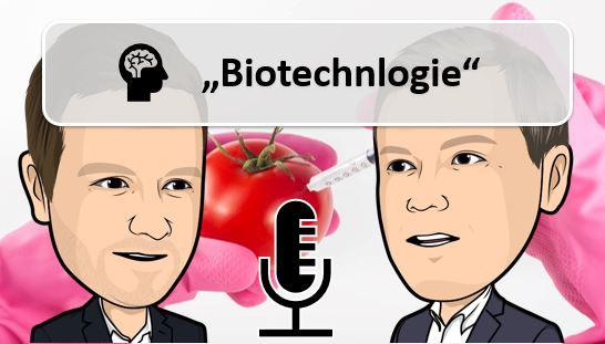 PG006: Anlagetrend Biotechnologie